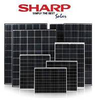 Солнечная батарея (панель) Sharp NU-RD280, 280 Вт
