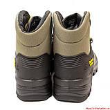 Ботинки треккинговые Grisport Suppost System 10262DB2 black, фото 3