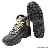 Ботинки треккинговые Grisport Suppost System 10262DB2 black, фото 5