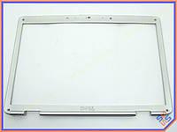 Рамка матрицы DELL Inspiron 1525 Silver (версия под WEB камеру). Оригинальная новая!