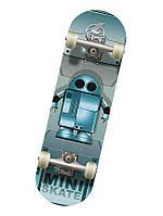 Мини-скейтборд ROBOT - СК - Гонконг