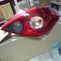 Задний правый фонарь Opel Corsa D 3 дверный хэтчбек, 1222146, Valeo