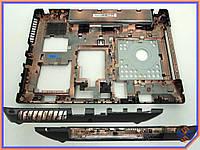 Нижняя крышка Lenovo G485 (поддон, корыто). Оригинальная новая!