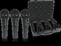 Комплект микрофонов Behringer XM1800S