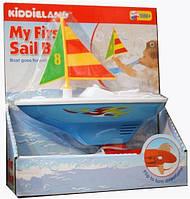 Парусник Kiddieland preschool 047910