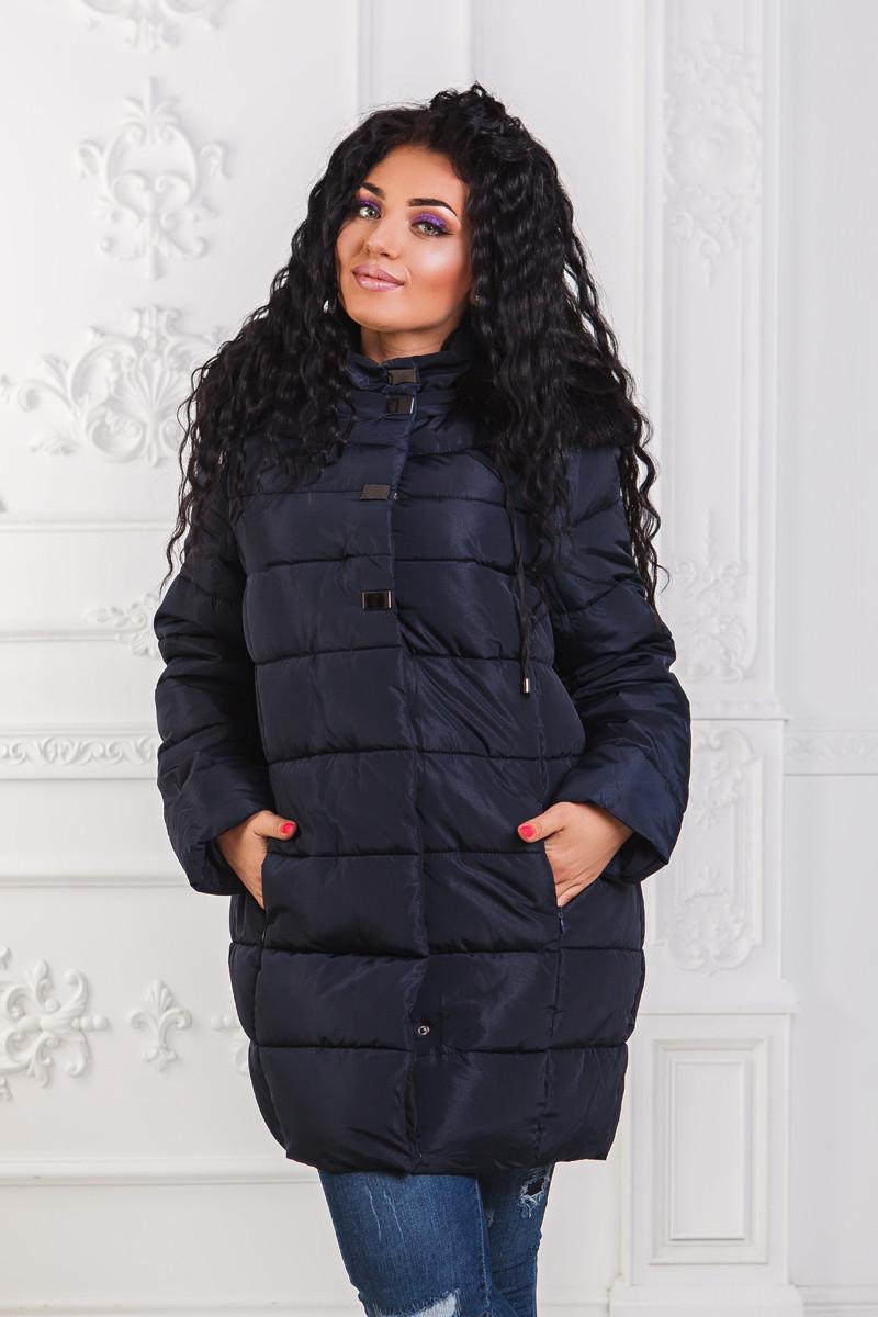 ДТ6127 Куртка зимняя размеры 46-56