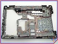 Нижняя крышка Lenovo G565 (поддон, корыто). С HDMI . Оригинальная новая!