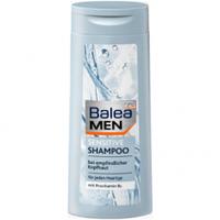 Balea Men Sensitive Шампунь мужской освежающий (3в1) 300 ml