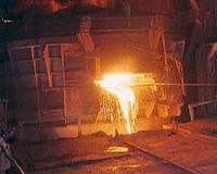 Выплавка стали в Украине обвалилась на 14%