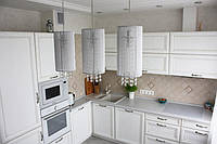 "Кухня классика ""Белоснежный интерьер"", фото 1"