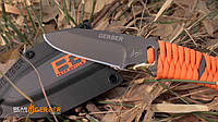 Нож для выживания Gerber Bear Grylls Survival Paracord, копия, фото 1