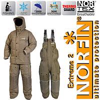 Костюм для зимней рыбалки Norfin Extreme 2 до -32С