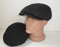 Зимняя мужская кепка