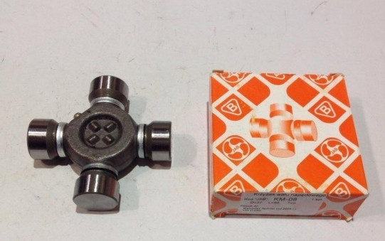 Хрестовина кардана MB Sprinter/VW Crafter 06- (27x88mm) JAB