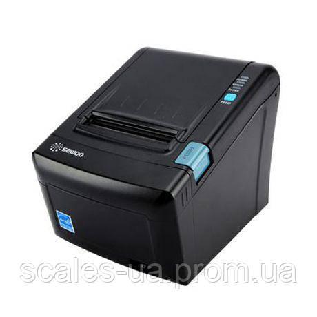Принтер печати чеков Sewoo SLK-TL 122