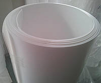 Фторопласт Ф-4 лист(пластина) 1х1000х1000 мм