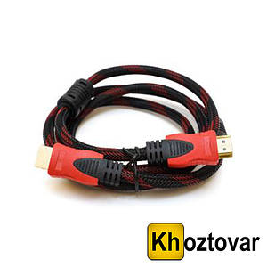 Кабель HDMI 3 м