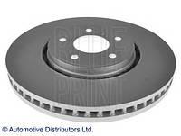 Тормозной диск передний Infiniti FX35(2003-2008) Blue Print(ADN143157)