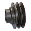 Шкив натяжного устройства 238АК-1308112