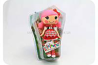 Кукла «Lalaloopsy» - Красная шапочка ZT9901B