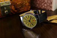 Мужские часы Победа, Оригинальные часы, Ретро часы, Механические часы