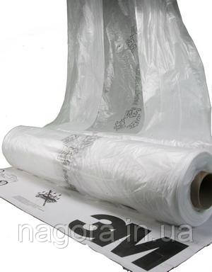 3M Пленка усовершенствованная, маскирующая, прозрачная , 5м х 120м, 115 градусов, рулон