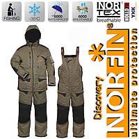 Зимний мужской костюм Norfin Discovery -35С