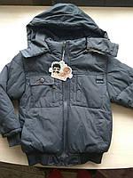 Куртка мальчику, еврозима оптом и в розницу
