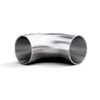 Отвод из нержавеющей стали