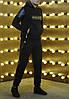Утепленный мужской спортивный костюм Philipp Plein(Филипп Плеин), фото 3