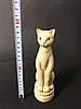 Кошка статуэтка