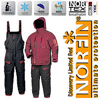 Зимний костюм Norfin Discovery Limited Edition -35С