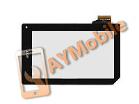 Тачскрін планшет Acer Iconia Tab B1-A71 чорний