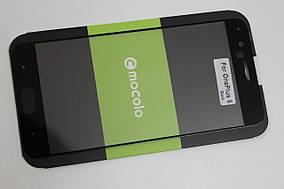 Защитное стекло OnePlus 5 Full Cover (Mocolo 0.33 mm)