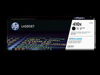 Картридж HP CLJ 410X Black (CF410X)