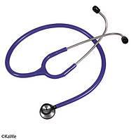 Стетоскоп Бэби-Престиж, фиолетовый