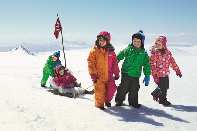 7 км дитяча зимовий одяг оптом