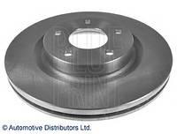 Тормозной диск передний Nissan Teana(J32)(2008-) Blue Print(ADN143162)