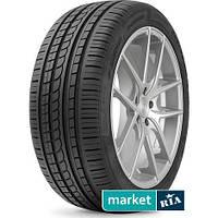 Летние шины Pirelli PZERO ROSSO (285/45R19 107W)