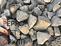 ФЕРРОСИЛИКОМАРГАНЕЦ 17 РБ