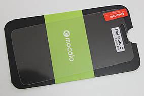 Защитное стекло Motorola Moto C (Mocolo 0.33 mm)