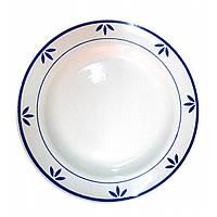 Набор тарелок Будянский фаянс 6 шт