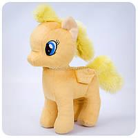 Мягкая игрушка «Мои маленькие пони» - Эплджек