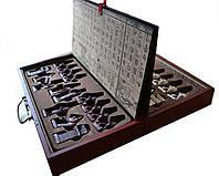Шахматы антиквариат (чемоданчик), фото 1