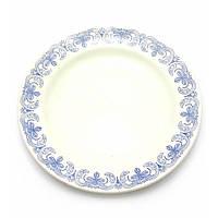Набор тарелок Будянский фаянс Клевер 6 шт