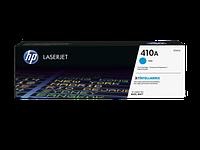Картридж HP 410A CLJ Pro M377/M452/M477 Cyan (2300 стр)