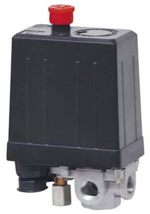 Автоматика для компрессора (3 выхода), 220В, фото 2
