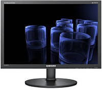 "Монитор 19"" SAMSUNG EX1920W TN+film Widescreen Black"