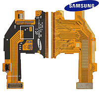 Шлейф для Samsung I9300 Galaxy S3, для ремонта дисплея, оригинал
