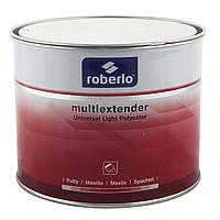 Шпатлевка ROBERLO Multiextender (1,5л ) облегченная универсальная легкошлифуемая